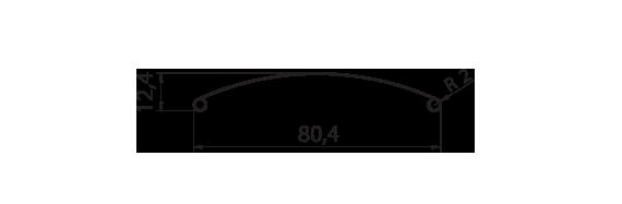 profil c80